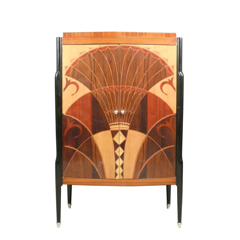 La Tendance Neo Art Deco En 5 Cles Blog Deco Clem Around The Corner Meubles Art Deco Interieur Art Deco Art Deco