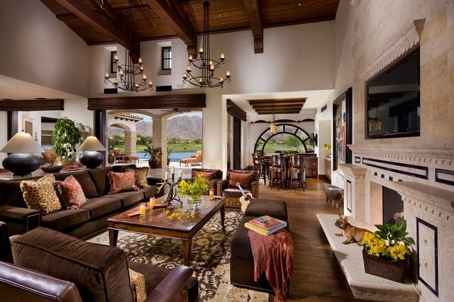 Luxurious Bm Living Room Paint Colors My Spanish Style Home