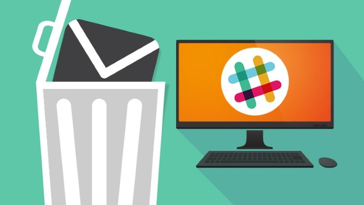 Read This Before You Ditch Email for Slack Business