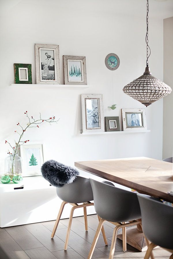 Grün Interiors, Room and Decoration - Wohnzimmer Design Grun