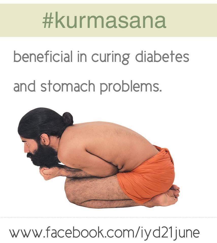 Kurmasana Benefits In Hindi