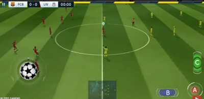 Dream League Soccer 2019 Mod 2020 Ucl Edition In 2020 Champions League Uefa Champions League League