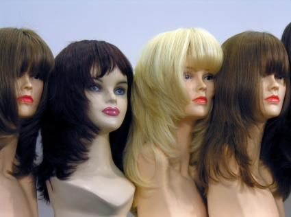 Where To Find Free Wigs For Cancer Patients