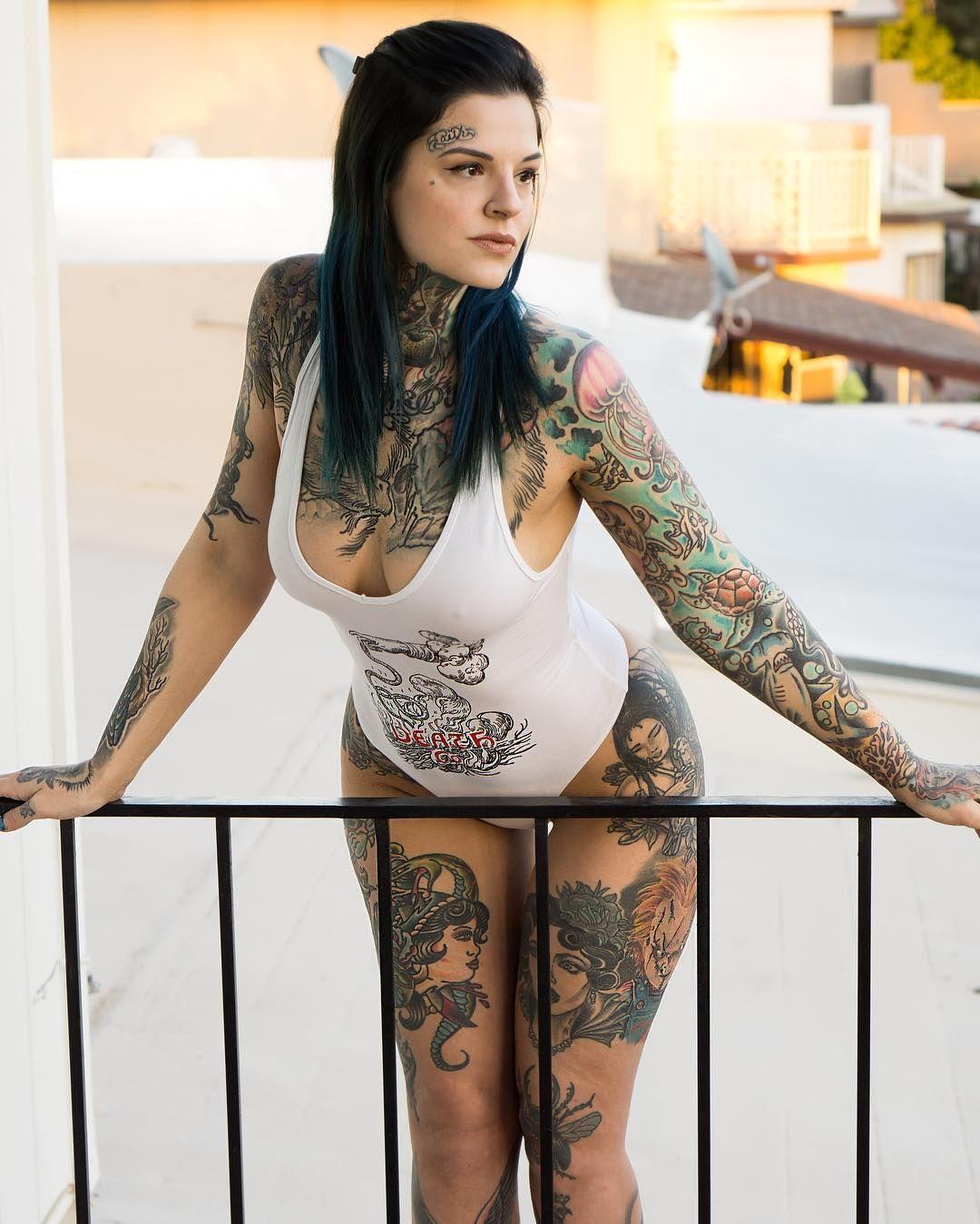 Heidi Lavon Nude Photos 46