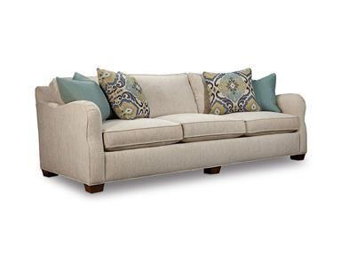 Sam Moore Camden 3 Over 3 Sofa 7073 002 Living Room Sofa Room Sofa Living Room