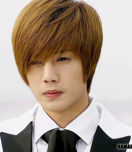 He Is From Boys Over Flowers But Not The Main Character I Do Want To See Him As A Find This Pin And More On Kim Hyun Joong