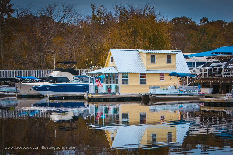 floating homes for sale florida