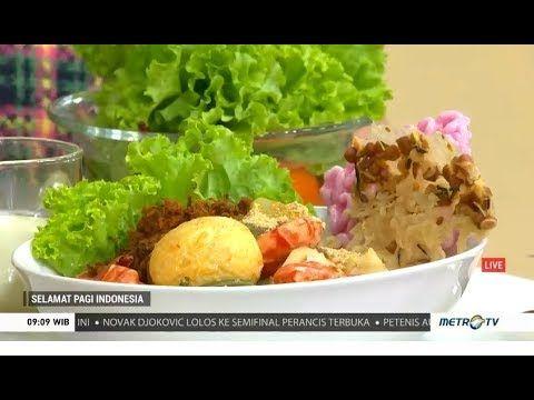 Resep Sayur Lodeh Lebaran Ala Sisca Soewitomo Youtube Masakan Indonesia Masakan Sayuran