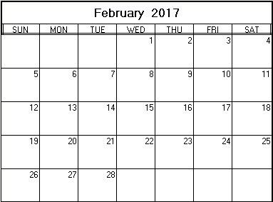 calendar and scheduling