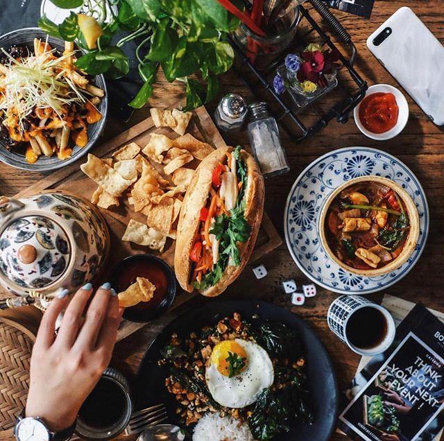Best Street Food In Bali Seminyak Visit us when in town