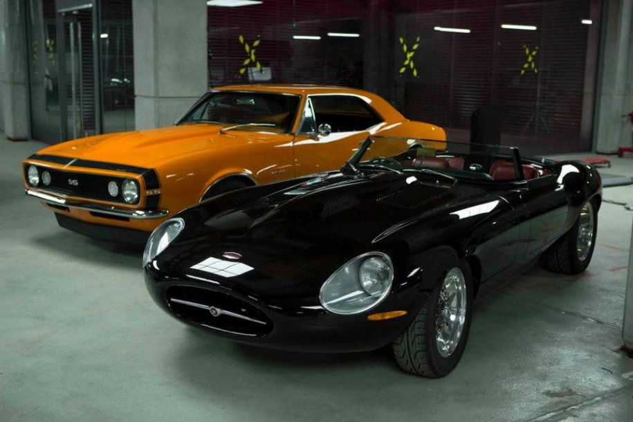 the 16 coolest cars in 39 fast and furious 6 39 camaro ss cars and american muscle cars. Black Bedroom Furniture Sets. Home Design Ideas