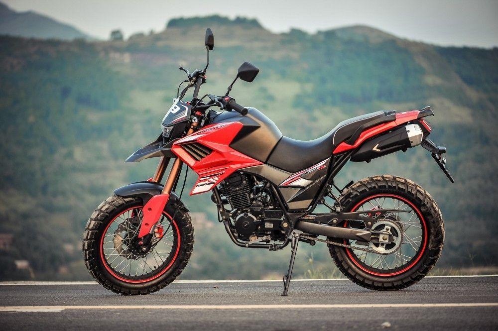 China Tekken Enduro Off Road Motorcycle 250cc Motorcycle