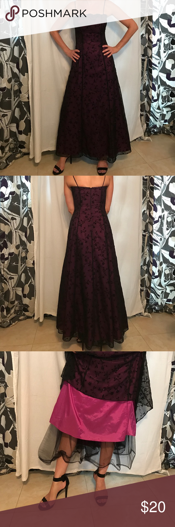 Cache prom/evening gown   My Posh Picks   Pinterest   Gowns, Prom ...