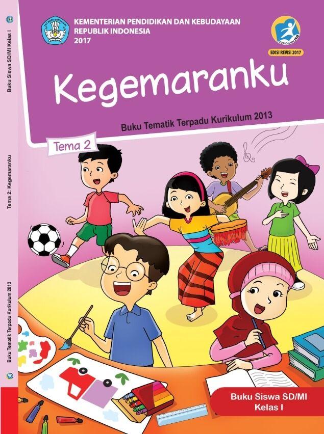 download buku bupena kelas 2 sd pdf