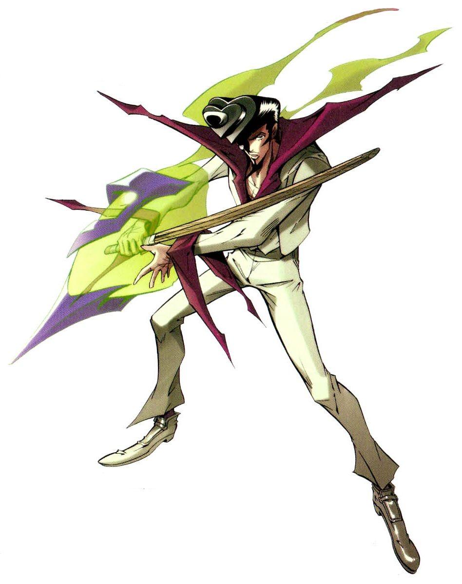 Tokageroh Shaman King Ilustraciones Comics Monstruos