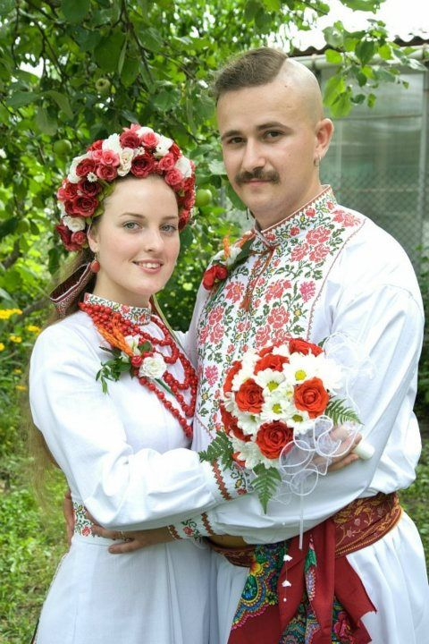 Ukrainian wedding Ukrainian beauty Ukrainian culture Ukrainian