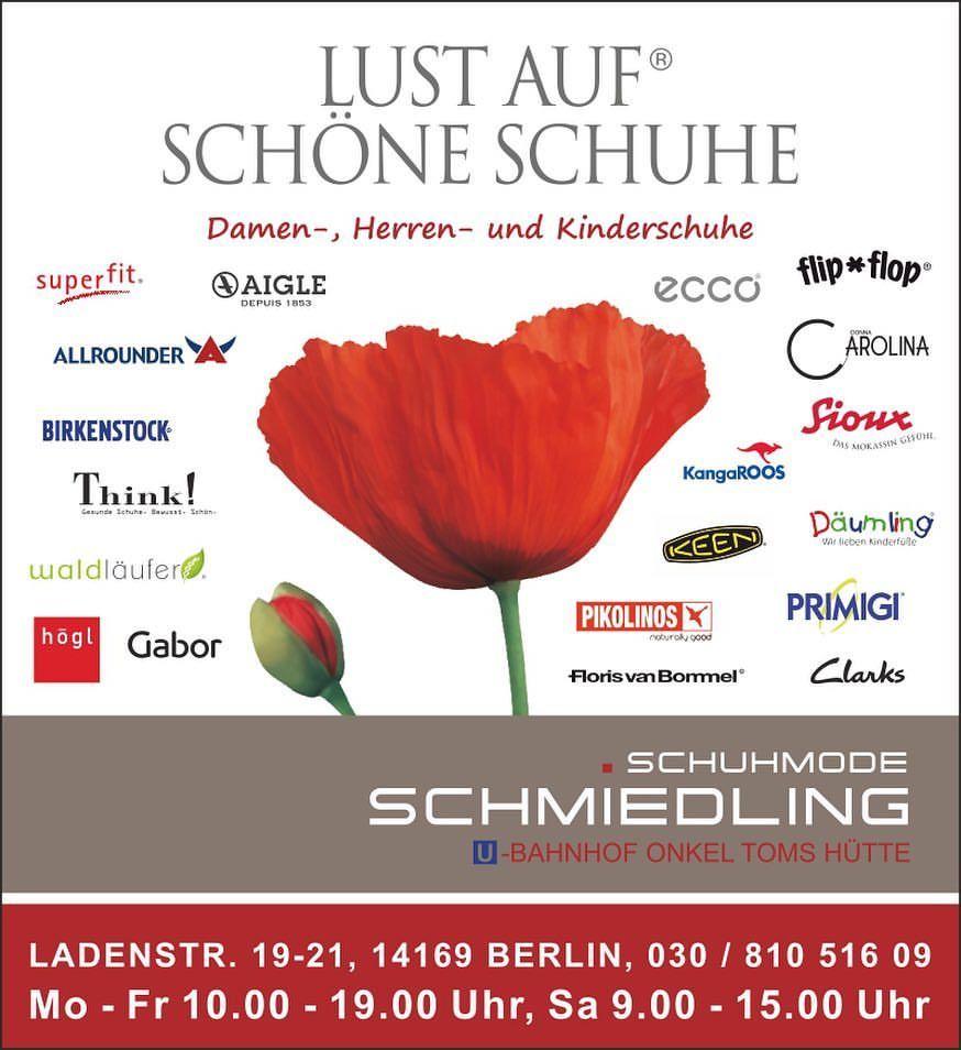 7bc021c3e0fffe  damenschuhe unser neues plakat für berlin ist fertig wir wünschen euch  einen schönen tag