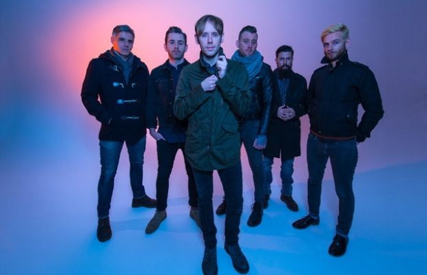 Lostprophets members form new band with Thursday's Geoff Rickly - Alternative Press