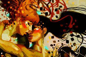 Javier Gonzalez Pacheco: Digital Erotica – view more (sensual) images @ http://origin.juxtapoz.com/Erotica/javier-gonzalez-pacheco-digital-erotica – #erotica #softkiss #javiergonzalezpacheco