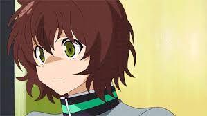 Resultado de imagen para yoichi saotome chibi