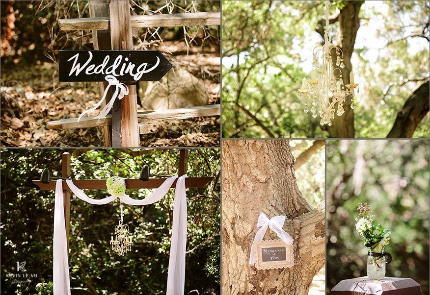 Oak Canyon Nature Center Wedding Photography Photographer Kevin Le