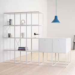 Icons Shelving Systems Room Dividers Storage Shelving Grid Room Divider