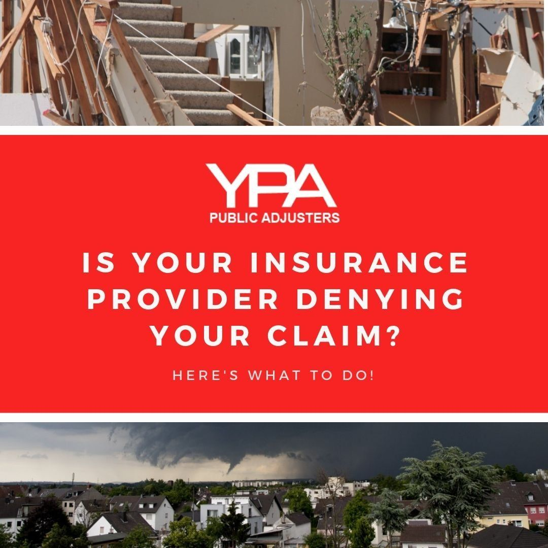 Ensure Fair Value For Your Storm Damage Claim We Know That You