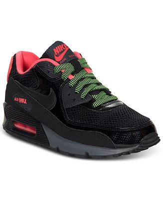 nike air max 90 le scarpe, scarpe da ginnastica bambini traguardo sportivo