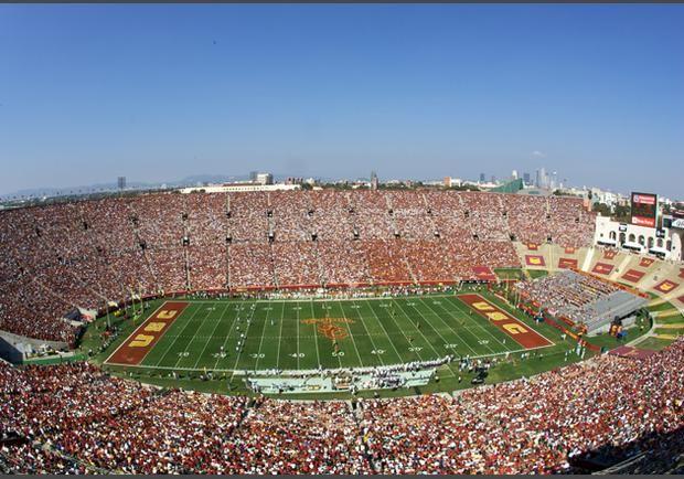 Go Trojans Uscfootball Usc With Images University Of Southern California Usc Trojans Football Usc Trojans