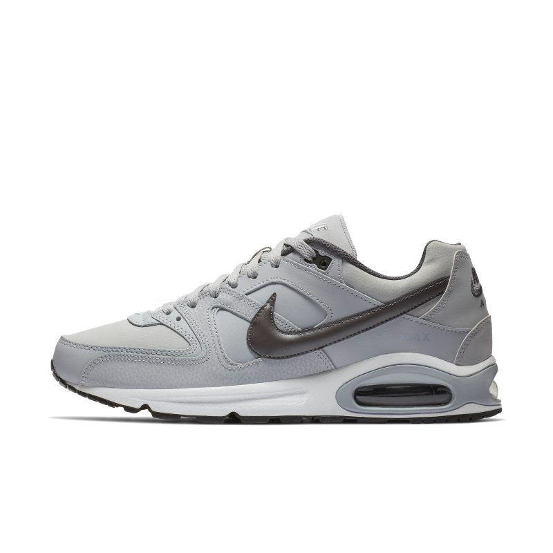 competitive price 8de99 986a5 Nike Air Max Command Men s Shoe - Grey