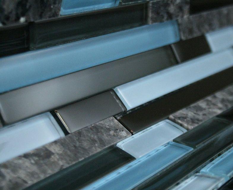 Blue Pearl Granite Countertop Design Ideas Pictures Remodel And Decor Blue Pearl Granite White Marble Backsplash Granite Countertop Designs