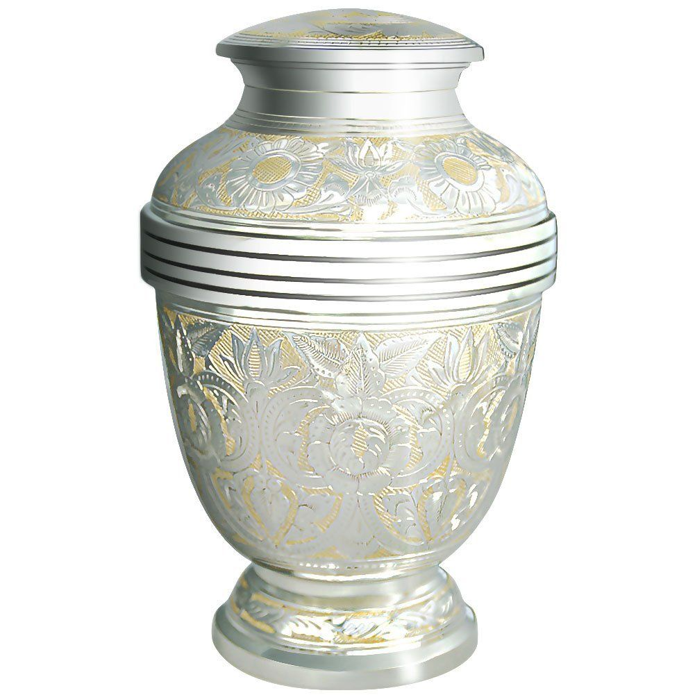 Decorative Large Urns Magnificent Cremation Urnsmeilinxu  Funeral Urn For Human Ashes Adult Or Inspiration