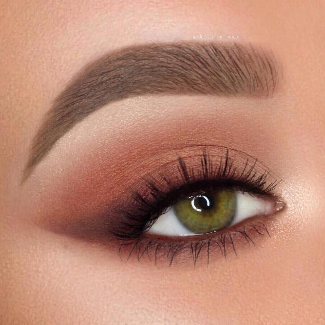29 Gorgeous Eye Makeup Looks For Day And Evening - eye ...