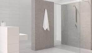 Afbeeldingsresultaat voor grijze en witte tegel badkamer