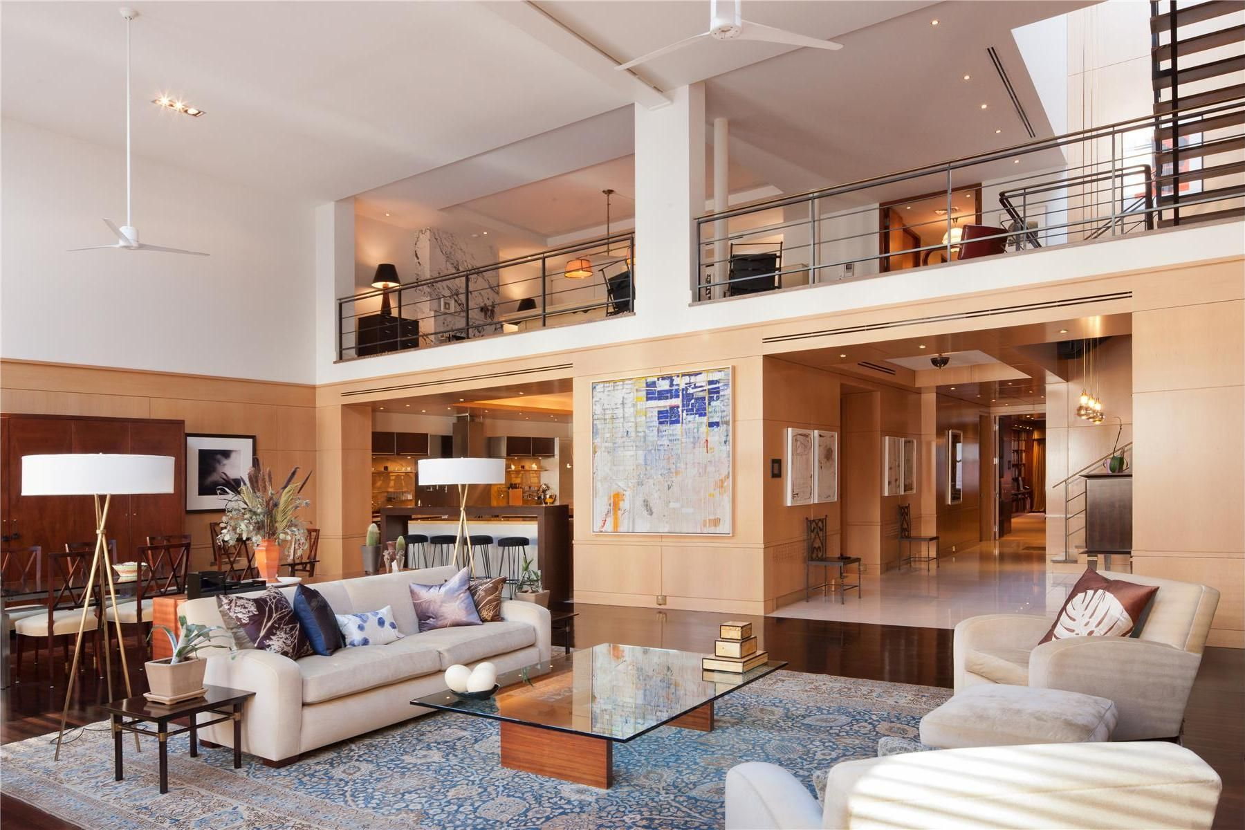 exclusive penthouse new york - Google keresés | Real Architecture ...