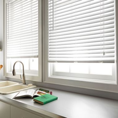 blinds shades vertical white home jcpenney pin
