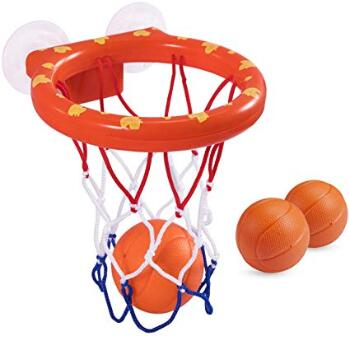 Top 35 Best Basketball Hoops For Toddlers Reviews Buying Guides2020 Kindergarten Toy Toddler Play Baby Tub