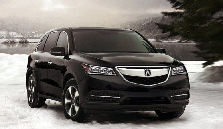 2020 Acura Mdx Pictures Release Date Interior Changes Redesign Acura Mdx Acura Suv Acura