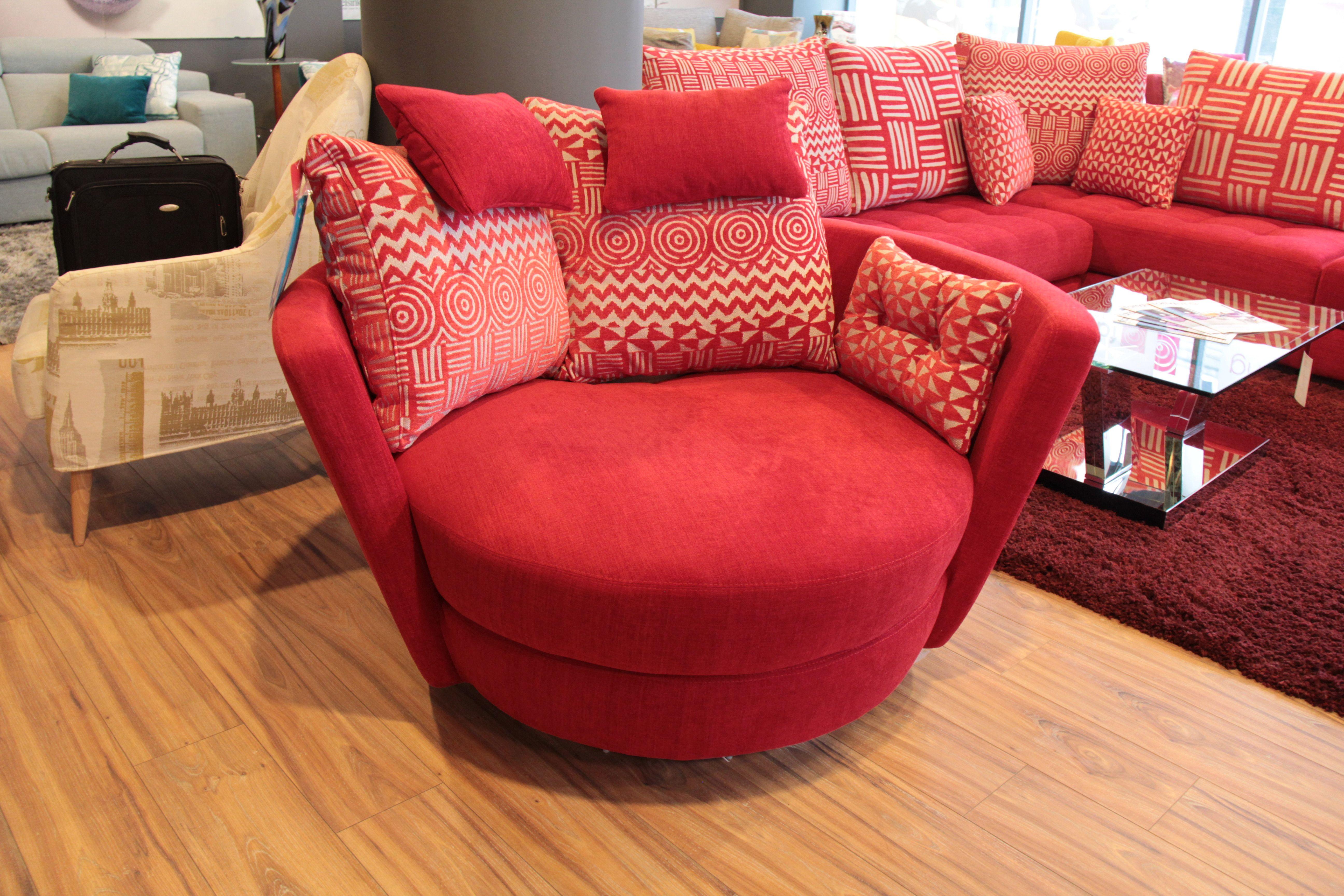Fine My Nest Swivel Double Chair By Fama 2000 Boul St Laurent Uwap Interior Chair Design Uwaporg