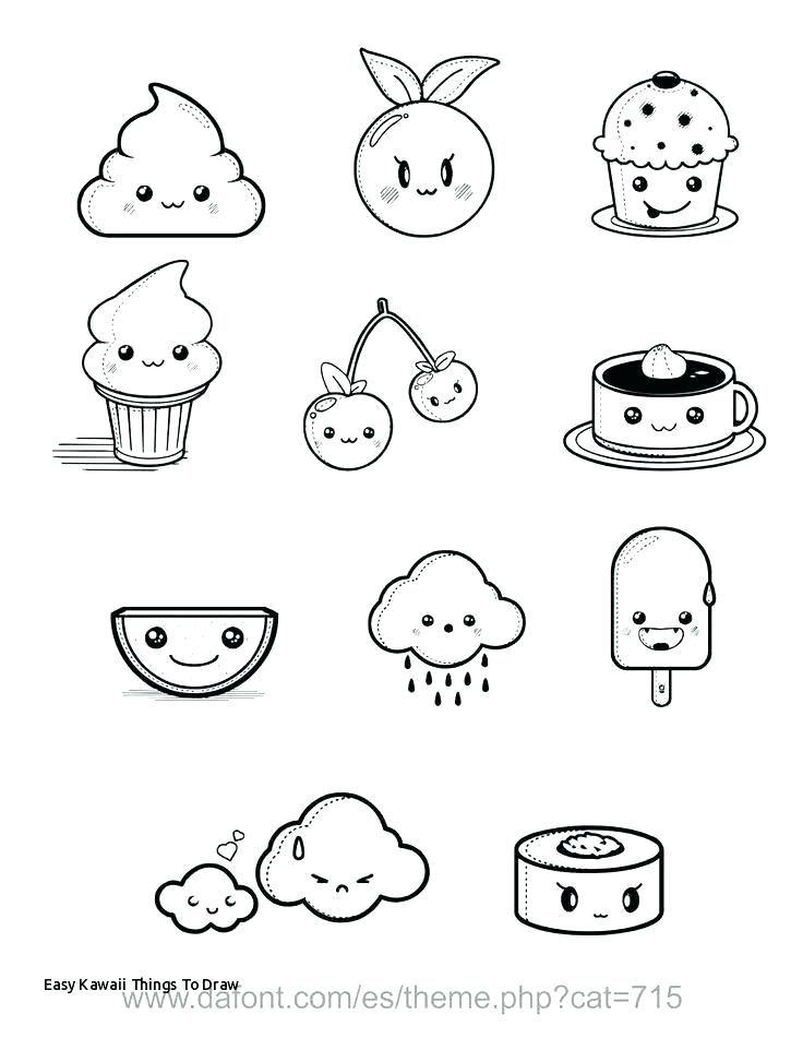 Drawing Easy Stuff : drawing, stuff, Stuff, Things, Drawings, Panda, Really, Beginne…, Drawings,, Kawaii, Doodles