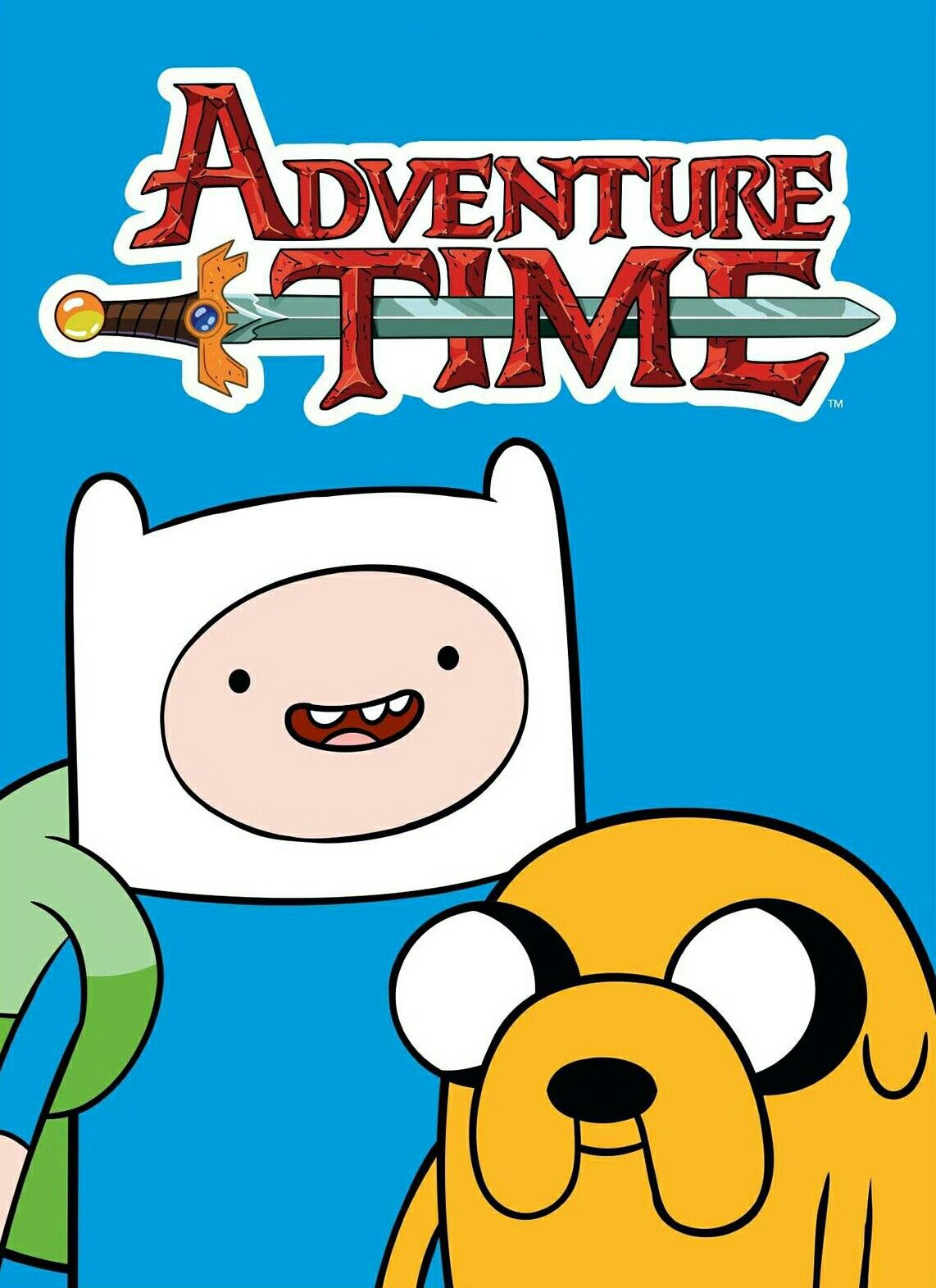 Adventure Time ( Giờ Phiêu Lưu ) 🎂 2010 Adventure time