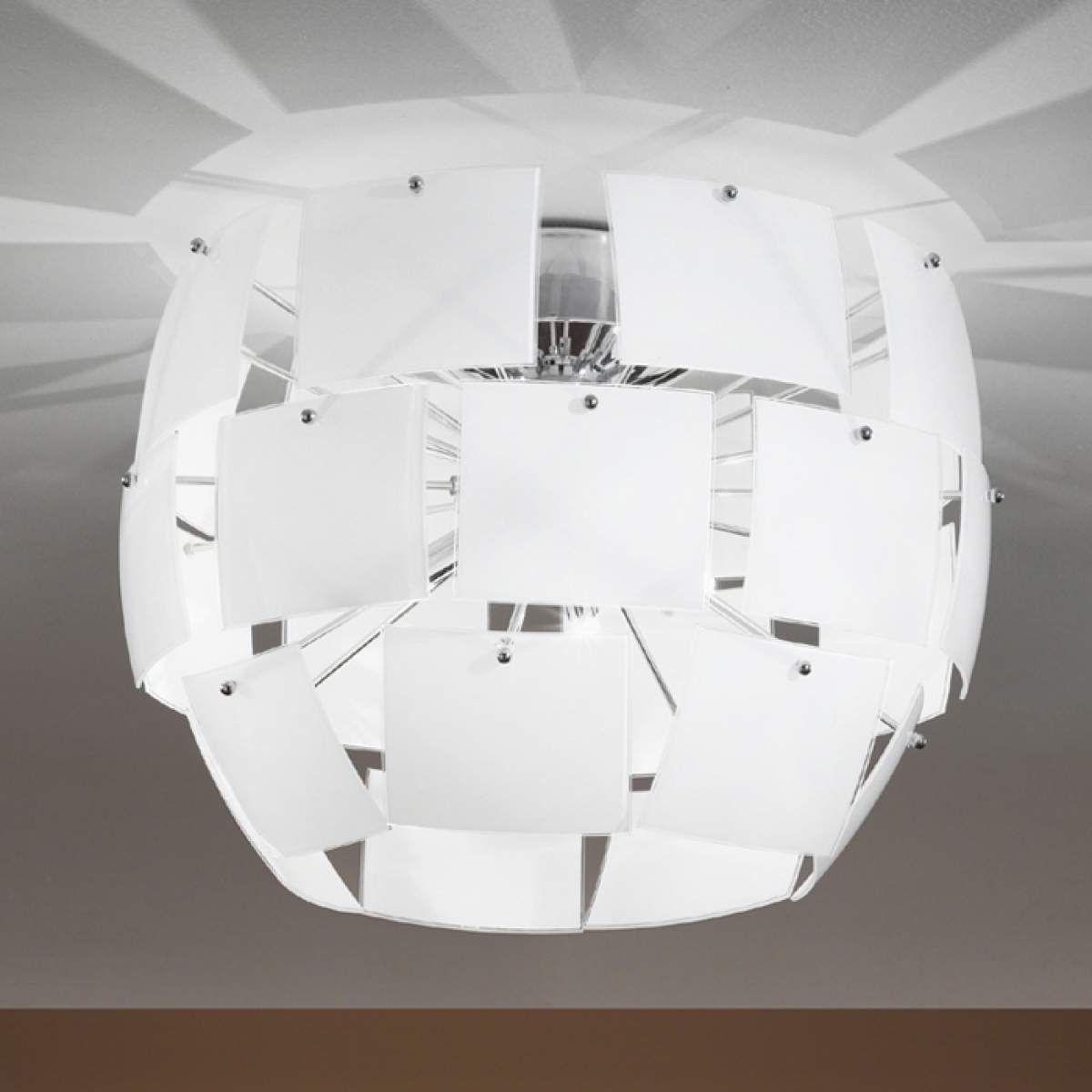 Kunstvolle Deckenleuchte Urania Weiss Jetzt Bestellen Unter Https Moebel Ladendirekt De Lampen Deckenleuchten Design Lampen Moderne Lampen Led Deckenleuchte