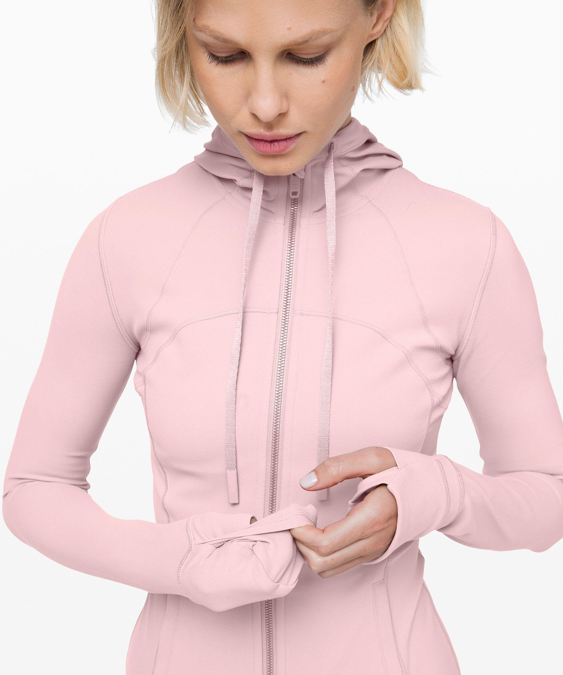 Hooded Define Jacket *Nulu Women's Jackets + Outerwear