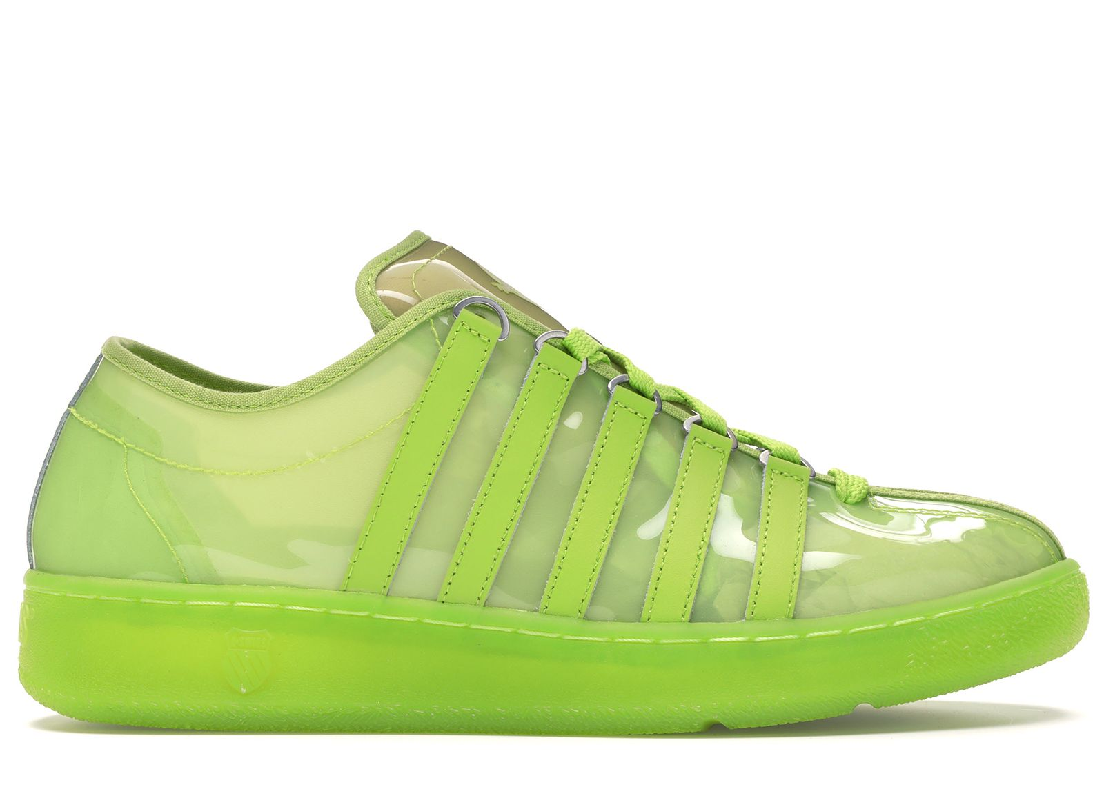 Pre-Owned K-swiss Classic 2000