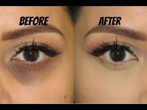 Makeup Dark Circles Under Eyes Latest Eye Ideas Reviews Trick How To Hide