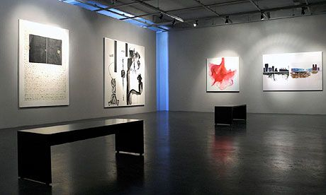Galeri Nev - Founded in 1984 by Ali Artun and Haldun Dostoğlu in Ankara, Galeri Nev established its space in Istanbul in 1987 and has been organizing regular exhibitions ever since, with the aim of introducing modern and contemporary art to both local and international audience.