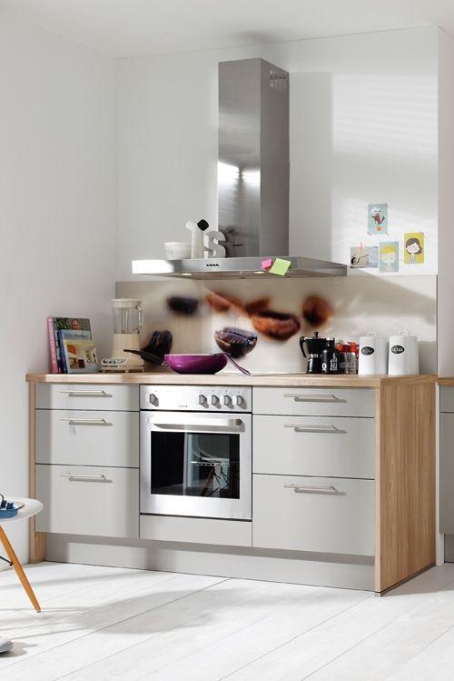 Moderne Küchen zeichnen sich durch Leichtigkeit und Individualität - moderne kuche