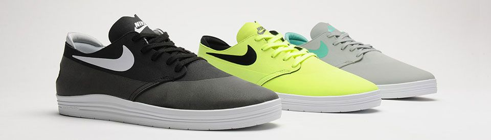 quality design 01925 672c4 Nike Lunar One Shot   Shoes