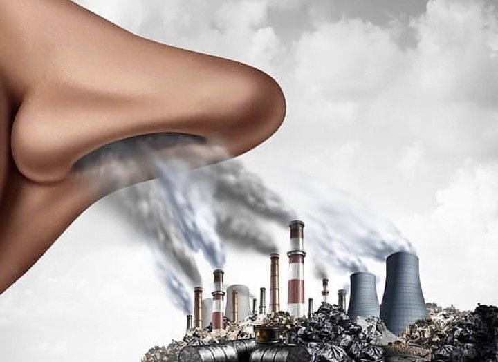 Air pollution is the new tobacco warns world health