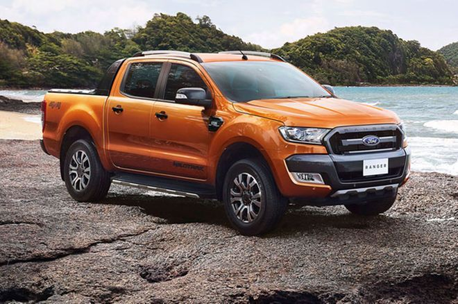 2018 Ford F100 Ranger Price Release Date Interior Engine 2019